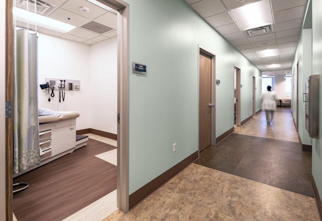 Clinicas de Salud Del Pueblo El Centro Health Facility PMBLLC 2
