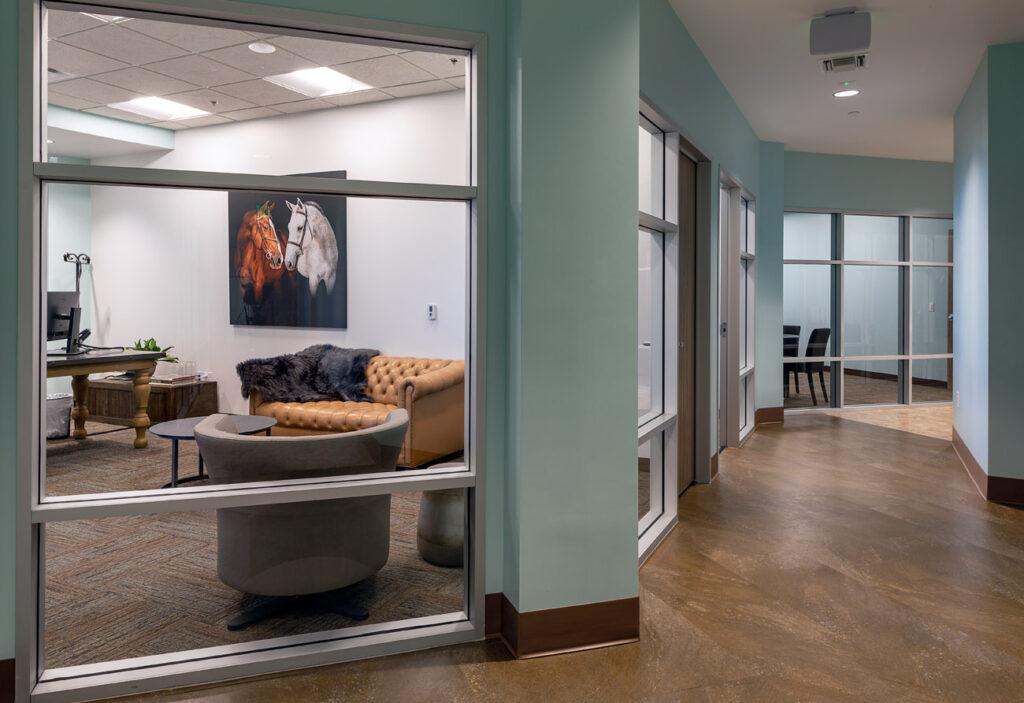 Clinicas de Salud Del Pueblo El Centro Health Facility PMBLLC 4