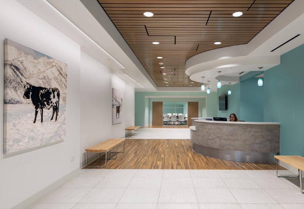 Clinicas de Salud Del Pueblo El Centro Health Facility PMBLLC 5