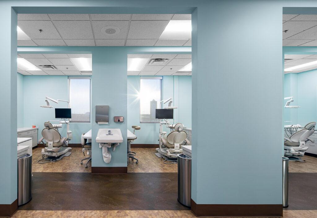 Clinicas de Salud Del Pueblo El Centro Health Facility PMBLLC 6