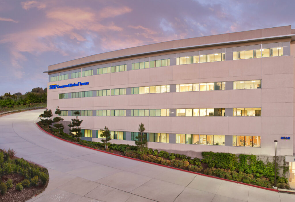 Grossmont Medical Terrace - PMBLLC - 3