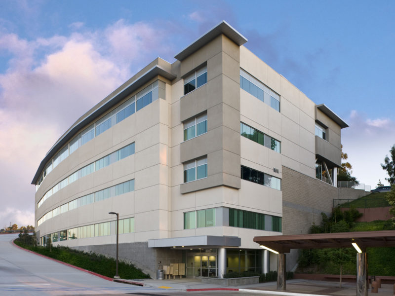 Grossmont Medical Terrace - PMBLLC - 4