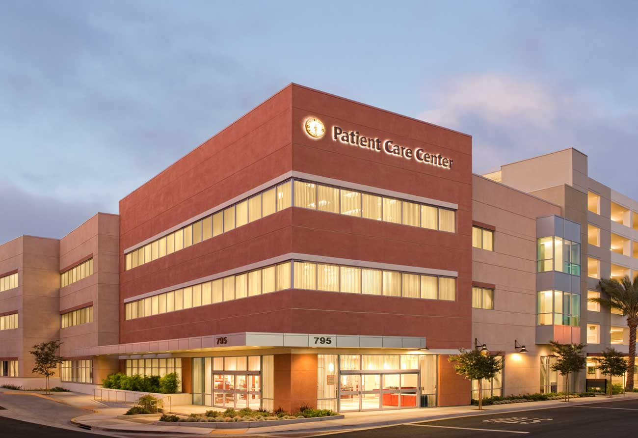 Western-University-Patient-Care-Center---Pomona,-CA-5
