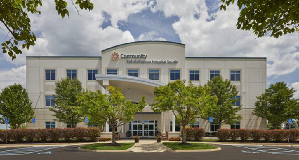 Community Rehab Hospital South