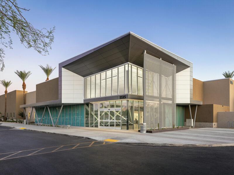 1 - Goodyear Medical Plaza PMBLLC