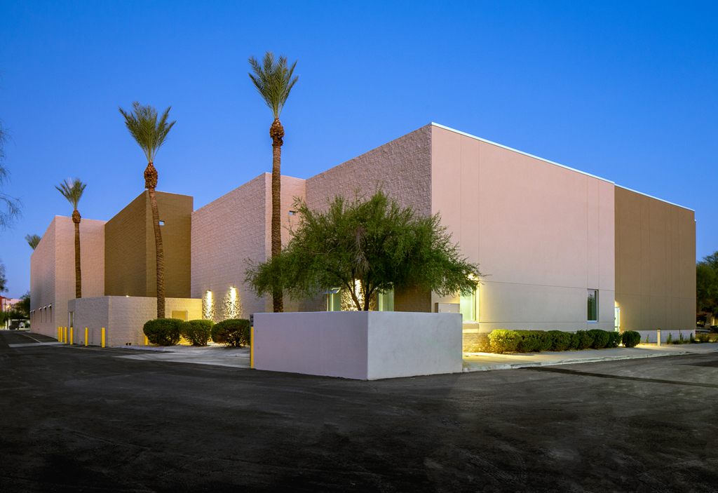 3 – Goodyear Medical Plaza PMBLLC