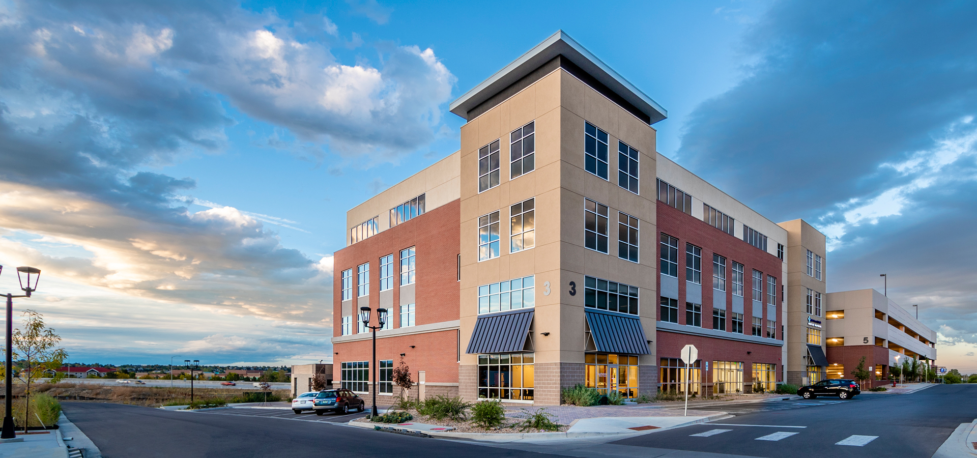 PMBLLC - Superior CO, Superior Medical Center