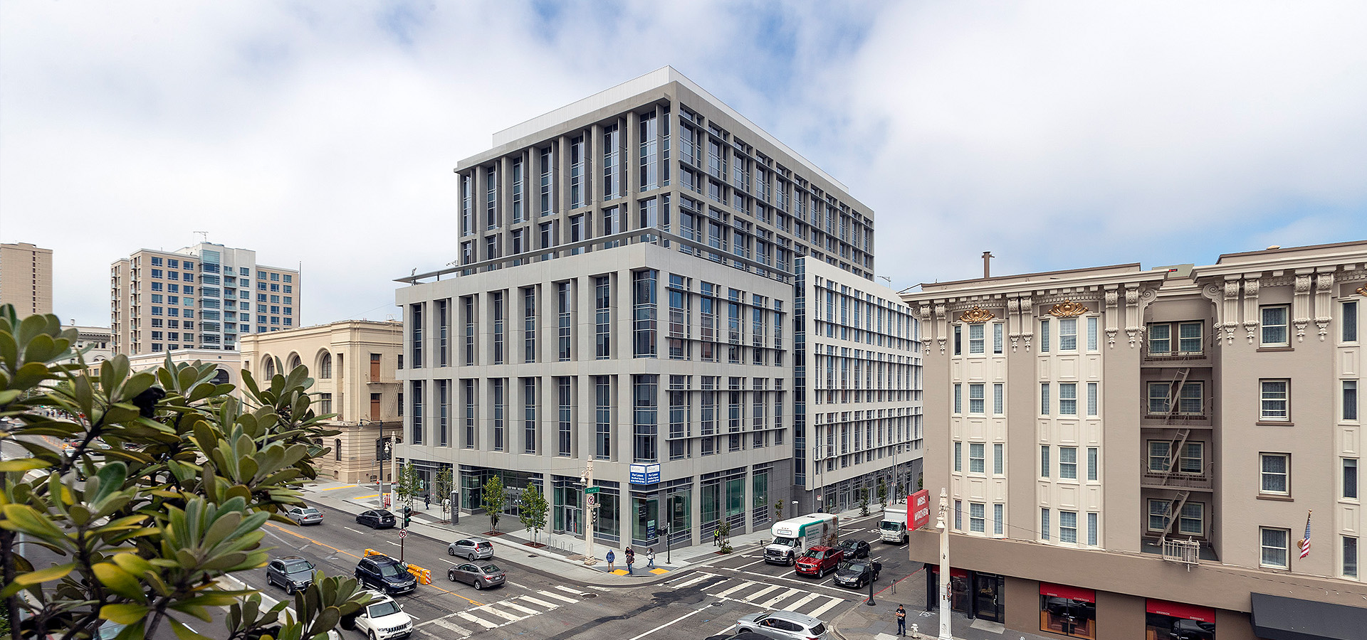 PMBLLC - Van Ness Medical Office